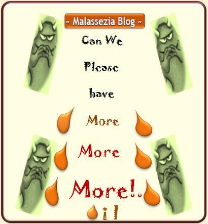Malassezia - Oil MB
